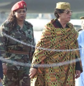 gaddafi-woman-bodyguard