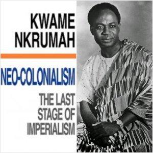 NKRUMAH IMPERILAISM