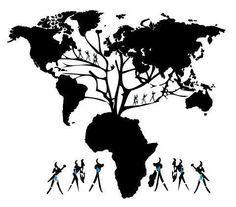 AFRICA DIASPORA