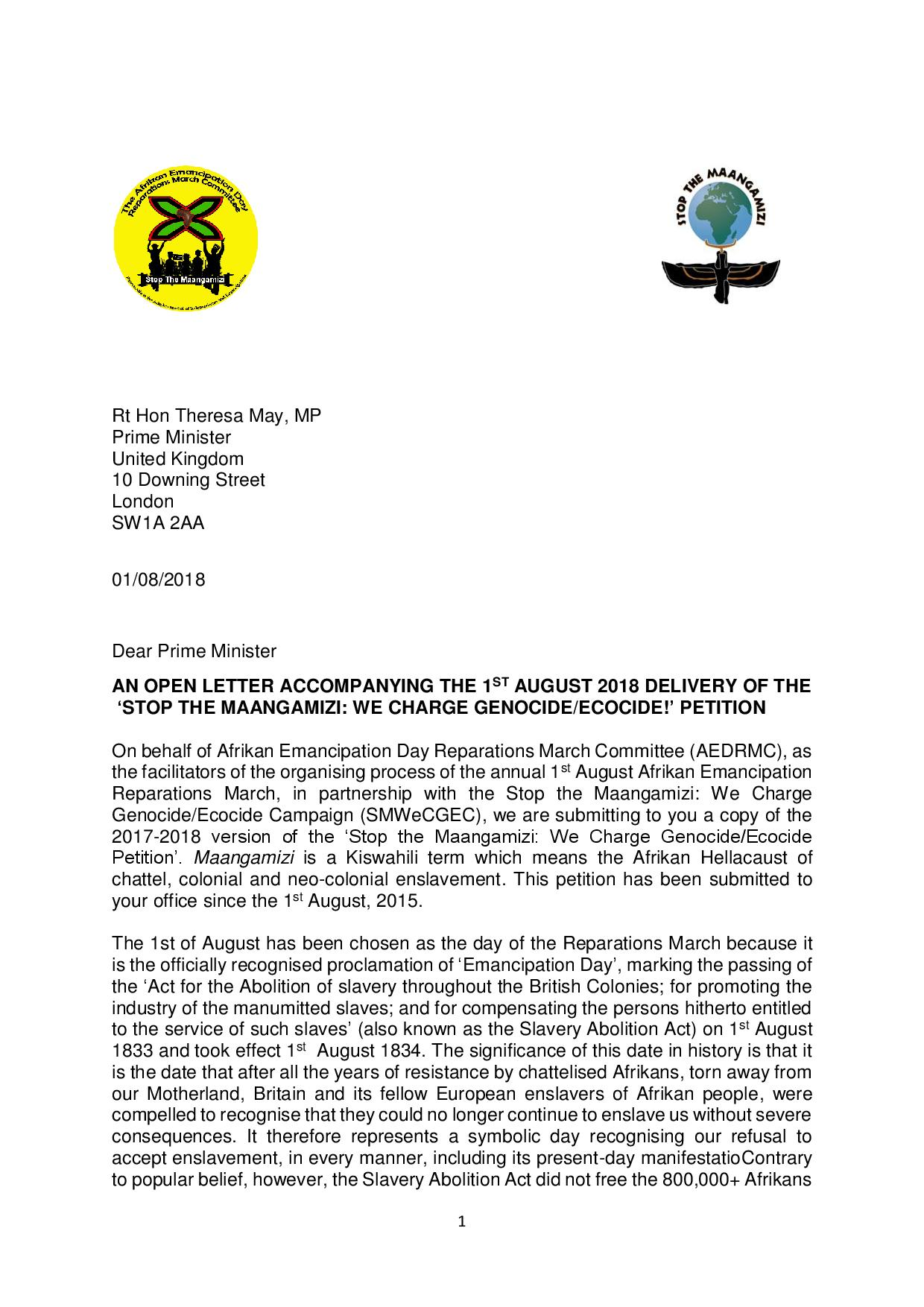 LETTER TO THERESA MAY 2018 FINAL-page-001