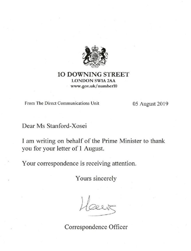 Boris letter response 5 aug (2)